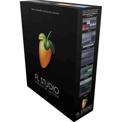 Imageline FL Studio 12 Producer Edition [Download]